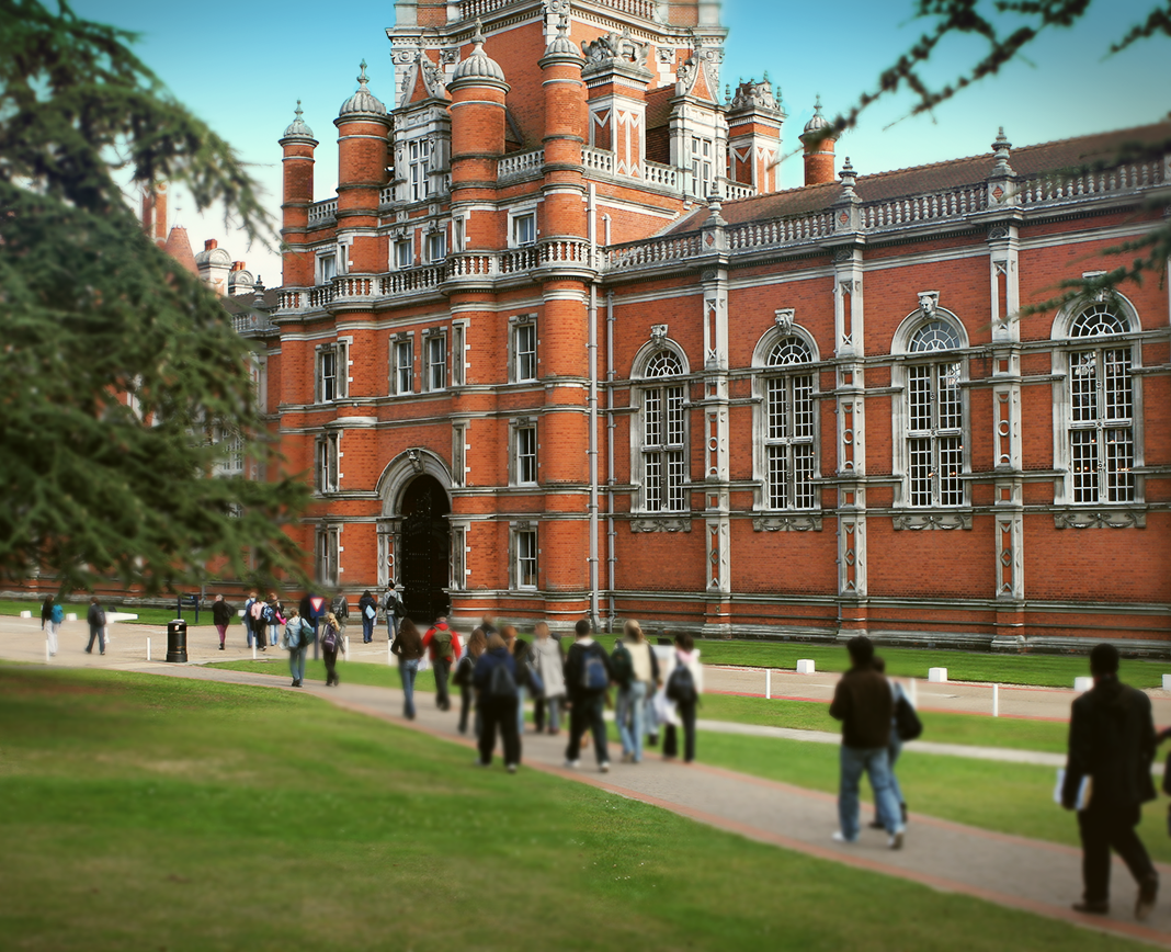 göttingen university world ranking