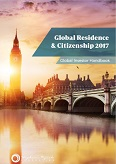 Global Residence & Citizenship : the Global Investor Handbook 2017