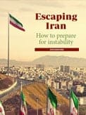 Escaping Iran
