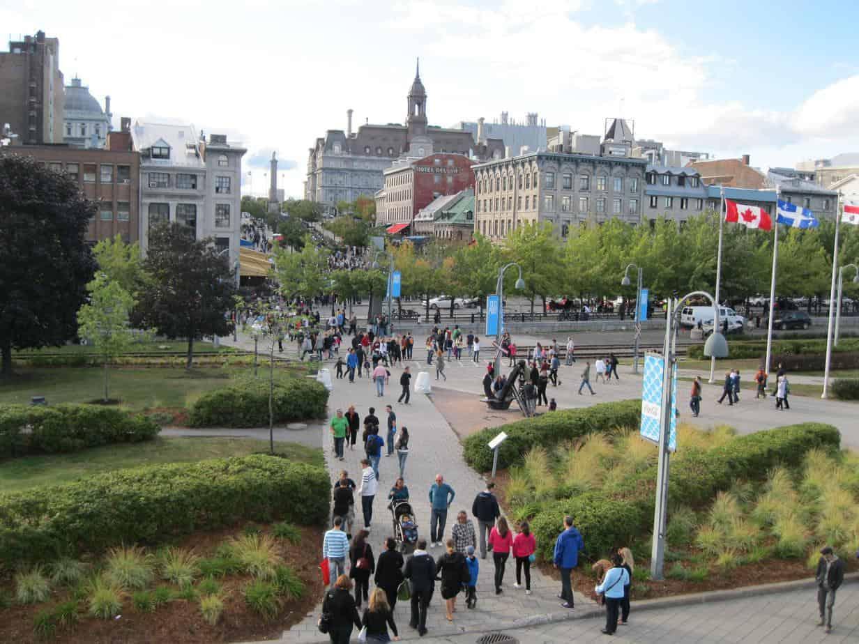Canada Quebec Immigrant investor program