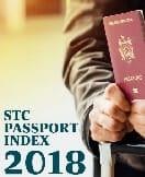 The 2018 STC Passport Index Report