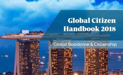 global residence citizenship report