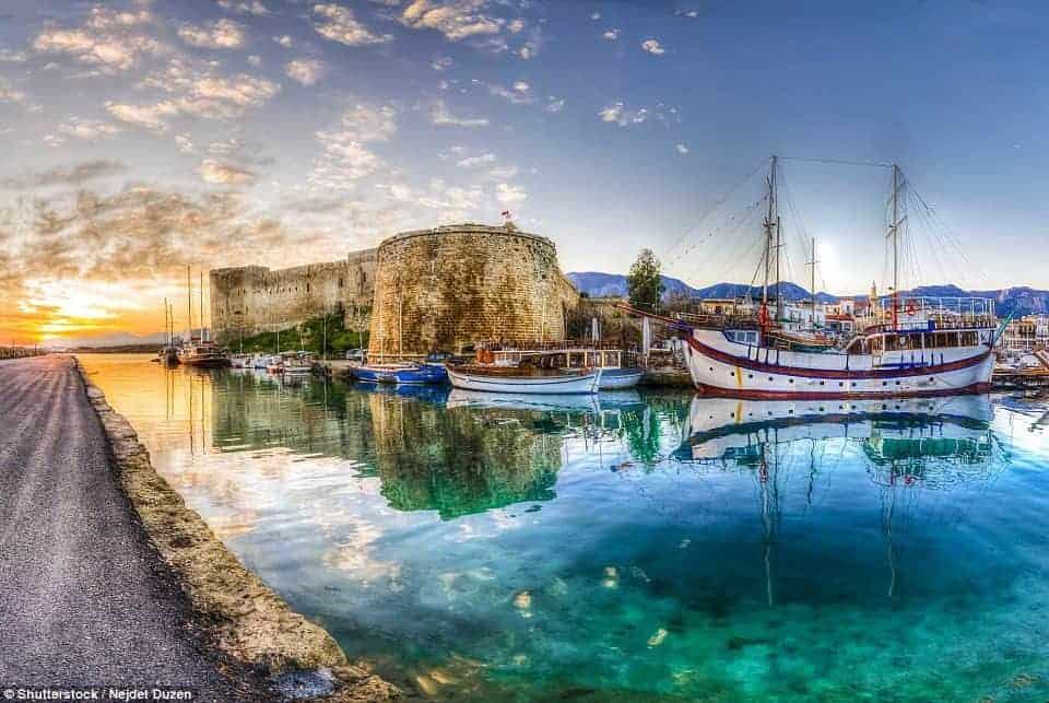 cyprus residence citizenship