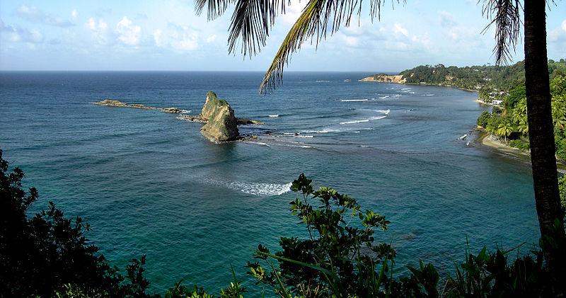 Dominica citizenship investment program