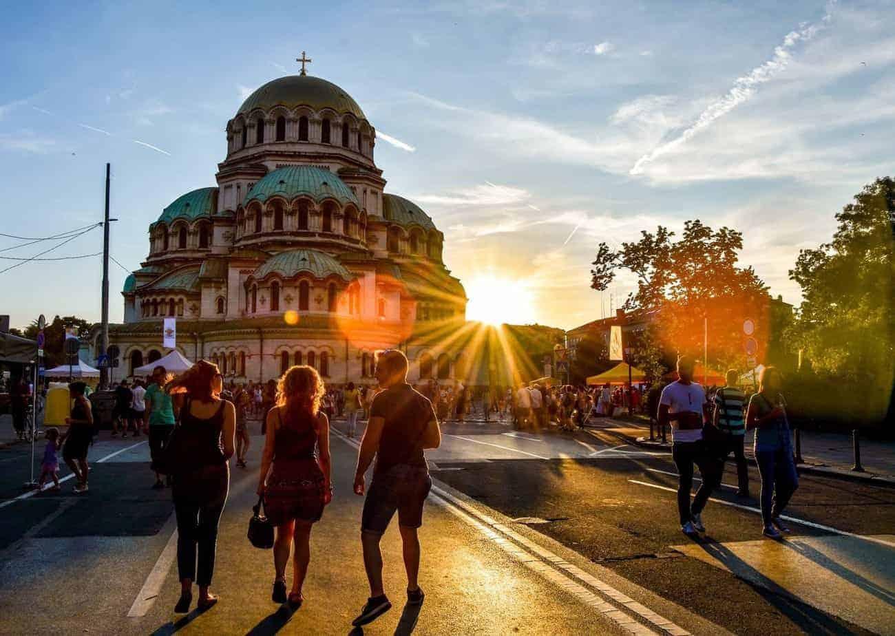 bulgaria residence by investment program