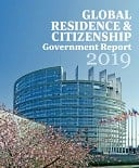 The 2019 STC Global Residence & Citizenship Government Report