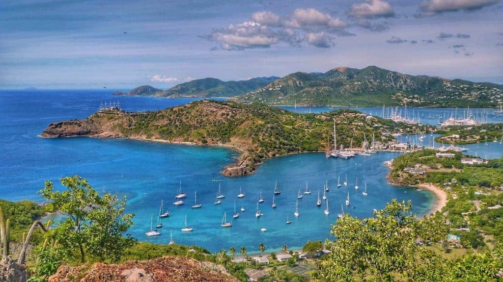 antigua barbuda citizenship by investment program
