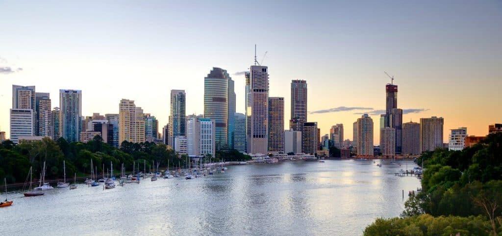 Australia Melbourne immigrant investor stream