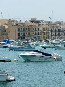 Malta Citizenship by Investment Passport