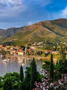 Montenegro Citizenship by Investment Passport