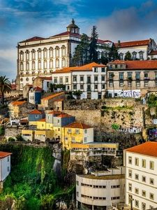 Portugal Golden Visa Residence leading to Portugeese Citizenship & Passport