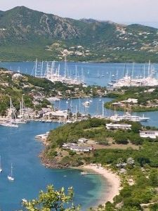 Antigua & Barbuda Citizenship by Investment Passport