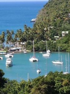 St Lucia Citizenship by Investment Passport